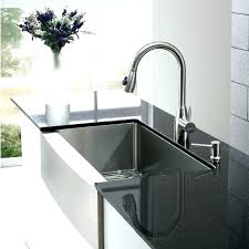 kraus sink reviews stainless farmhouse sink offer ends stainless steel farmhouse kitchen sink reviews kraus vessel