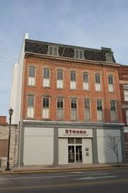 95 Best Ohios Historic Theatres Opera Houses Images In