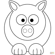 Small Picture Pig coloring pages Free Coloring Pages