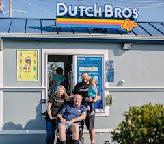 Dutch Bros | News & Events