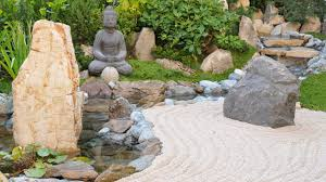Small Picture Tips in Creating a Zen Garden Home Design Lover