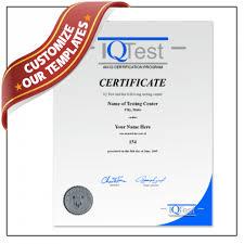 Fake com Buyafakediploma Certificate Iq