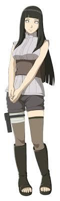 Hinata Hyūga   Heroes Wiki