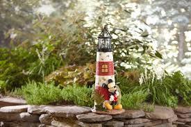 cheap garden decor. Photo Of Mickey Mouse Garden Decor Cheap Outdoor Find R