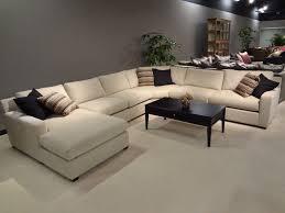 deep sectional sofa