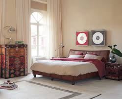 Bedroom Designs: 4 Post Bed Large Bedroom French Doors - Rustic Style  Bedrooms