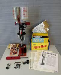 12 Gauge Mec 600 Jr Shotshell Reloading Press Single Stage Bars Bottles Extras