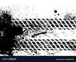 tire track background. Interesting Background Grunge Tire Track Background With Blots Vector Image Inside Tire Track Background I
