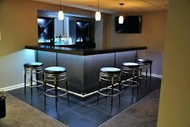 small basement corner bar ideas. Small Bar Designs For Basement Modern Wet Ideas . Corner E