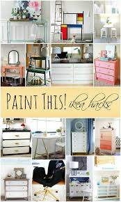 paint this ikea s it all started