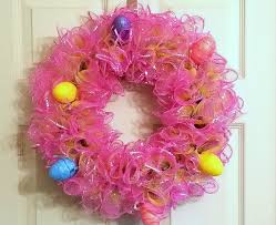 i joined a group of bloggers this month for a dollar craft challenge since i m behind in my easter crafts this season i looked for easter crafting