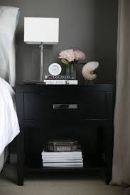 Small Night Stands Bedroom 17 Best Ideas About Small Bedside Tables On Pinterest Night
