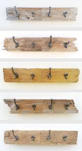 Coat Hat Racks Antique Wooden Coat Rack Vintage Reclaimed Handmade Cast Iron Hook 95