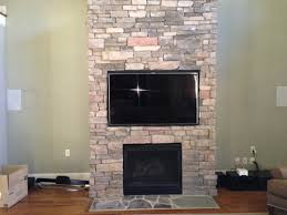 flat screen installation on a brick wall or fireplace neuwave installing a tv above