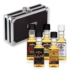 jim beam mini gift set
