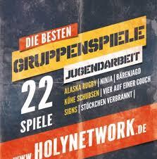 Holynetwork Der Blog Für Jugendleiter Andachten Spiele