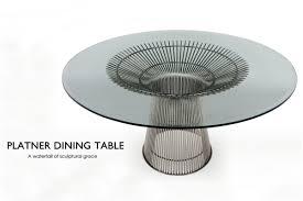 platner furniture. Platner Dining Table - Repro Furniture R
