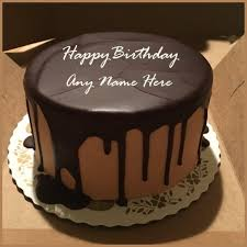 Happy Birthday Cake With Name For Papa Article Articleted News
