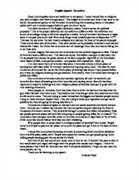 ba english essay on terrorism   bace worldterrorism essay in english  essay on terrorism words