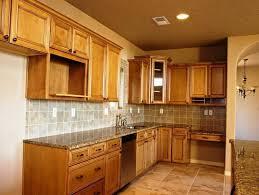 Off White Antique Kitchen Cabinets White Kitchen Cabinets With Dark
