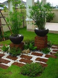 Small Picture Garden Ideas with Stonesjpg 700933 pixeles Hermosos jardines