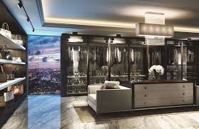 Luxury Walk In Closet 30 Walk In Closets You Wont Mind Living In