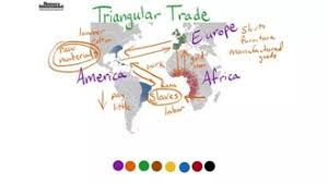 triangular trade essay topics  triangular trade essay topics