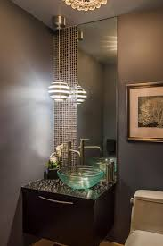 Powder Room Lighting powder rooms designs 25 best ideas about modern powder rooms on 2604 by xevi.us