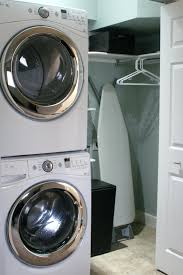 Typical Washer Dryer Closet Dimensions Laundry Stackable. Closet Depth Washer  Dryer Dimensions Laundry Stackable. Best Closet Washer Dryer And Ideas ...