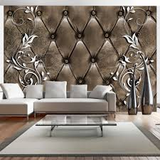 home wallpapers backgrounds and patterns leather wallpaper dignified design