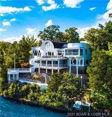 homes in lake ozark mo