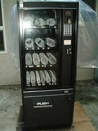 Savamco Vending Machine Parts Interesting Used Vending Machines Lower Mainland Tropical Vending Machines