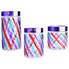 Bellavita <b>Набор банок для сыпучих</b> продуктов 255 — купить по ...