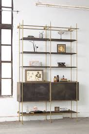 Amuneal collector\u0027s shelving system: Single Bay System with ...