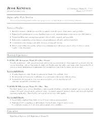 Skills For Resume Example Inspiration Example Of Bartender Resume Example Of Bartender Resume Resumes