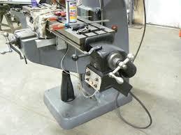 bridgeport 6f 8f powerfeed the machinery repair shop p1040323