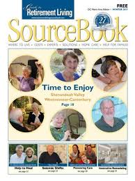 Guide Living Sourcebook To By Winter 2017 Retirement Dc gqvq4w