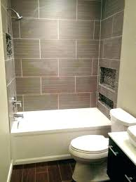 Guest Bathroom Remodel Simple Bathroom Reno Ideas Chazuo