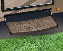 trailhead universal rv step rug