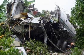 В Южном Судане упал самолет. СМИ сообщают о десятках погибших