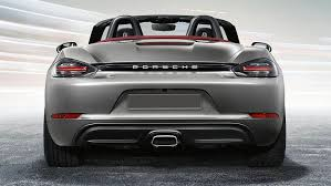 2018 porsche 718 spyder. delighful porsche porsche 718 boxster msrp on 2018 and spyder o