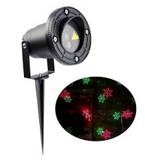 <b>Уличная лазерная подсветка</b> Garden Snow RG GLR200RG