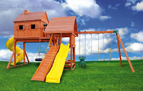kids tree houses with slides. Kids Tree Houses With Slides G