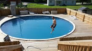 Above Ground Pools Kansas Citys Recreation Wholesale Pools