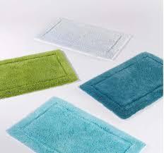 teal blue bathroom rugs