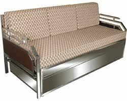 steel furniture images. Steel Sofa Cum Bed Furniture Images A