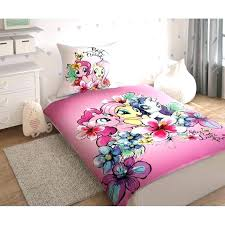 my little pony bed set bedding full size king