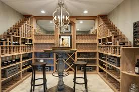 8 Wine Cellars Too Cool To Not Be Seen