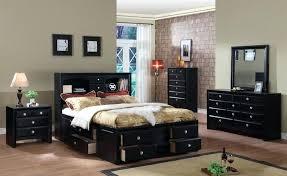 black wood bedroom furniture. What Colors Go With Cherry Wood Bedroom Furniture Black Modern Also Unique