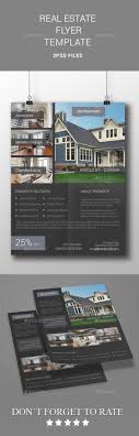 17 best images about property flyers advertising real estate flyer template